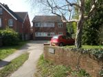 Thumbnail for sale in St Marks Court, Whyke Road, Chichester