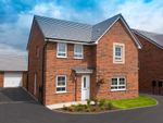 "Thumbnail to rent in ""Radleigh"" at Cobblers Lane, Pontefract"