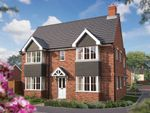"Thumbnail to rent in ""The Sheringham"" at Haughton Road, Shifnal"