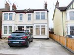 Thumbnail for sale in Bellevue Avenue, Southend-On-Sea