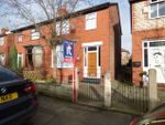 Thumbnail for sale in Linden Grove, Stockport