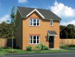 "Thumbnail to rent in ""Castlevale"" At Ffordd Eldon, Sychdyn"