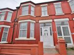 Thumbnail for sale in Clifford Road, Wallasey, Wirral