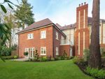 "Thumbnail to rent in ""Garden Apartment - Plot 3"" at London Road, Sunningdale, Ascot"