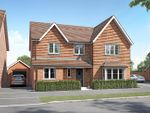 """Thumbnail to rent in """"The Salcombe"""" at Moy Green Drive, Horley"""