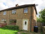 Thumbnail for sale in Thornaby Drive, Clayton, Bradford