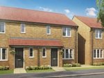 "Thumbnail to rent in ""The Henley"" at Staynor Link, Selby"