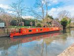 Thumbnail to rent in Lock Keepers Cottage, Hanwell