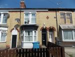 Thumbnail for sale in Lambert Street, Kingston Upon Hull