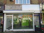 Thumbnail to rent in 291 Northolt Road, South Harrow, Harrow, Middlesex