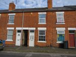 Thumbnail to rent in Warwick Street, Derby