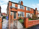 Thumbnail for sale in Stephens Road, Withington, Manchester