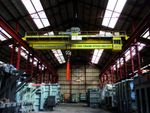 Thumbnail to rent in 100 Tonne Crane Storage Facility, Burntwood Business Park, Burntwood