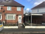 Thumbnail to rent in Hawksford Crescent, Wolverhampton