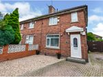 Thumbnail for sale in Wordsworth Drive, Rotherham