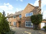 Thumbnail for sale in Oaklands Avenue, Esher, Surrey