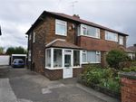 Thumbnail for sale in Longford Road West, Reddish, Stockport, Greater Manchester