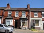 Thumbnail for sale in Crescent Road, Dudley