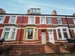 Thumbnail to rent in Blackweir Terrace, Cathays, Cardiff