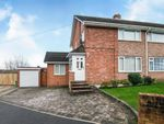 Thumbnail to rent in Celia Crescent, Exeter