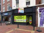 Thumbnail to rent in 39 Cornmarket, Cornmarket, Derby