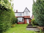 Thumbnail to rent in Park Road, Crumpsall, Manchester