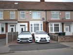 Thumbnail for sale in Parry Road, Coventry