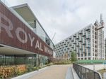 Thumbnail to rent in Marco Polo, Mariners Quarter, Royal Wharf