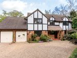 Thumbnail to rent in Beech Close, Cobham, Surrey