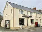 Thumbnail to rent in The Flat, 150 Portfield, Haverfordwest, Pembrokeshire