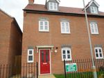 Thumbnail to rent in Maresfield Road, Barleythorpe, Oakham