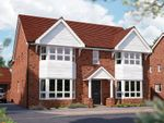 "Thumbnail to rent in ""The Ascot"" at Limousin Avenue, Whitehouse, Milton Keynes"