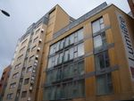 Thumbnail to rent in Lumiere Building, 38 City Road East, Manchester