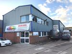 Thumbnail for sale in Unit 7, Crondal Road, Bayton Road Indutrial Estate, Coventry, Warwickshire