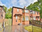 Thumbnail for sale in Swinton Park Road, Salford