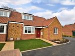 Thumbnail to rent in Harrold Close, Heacham, King's Lynn