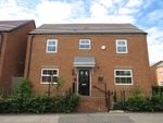 Thumbnail for sale in Watermead Grange, Brownhills, Walsall