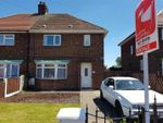 Thumbnail for sale in Sherwood Road, Rainworth, Mansfield