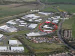 Thumbnail to rent in Hall Dene Way, Seaham Grange Industrial Estate, Seaham