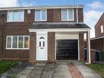 Thumbnail for sale in Henley Close, Cramlington, Northumberland
