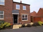 Thumbnail to rent in Coltsfoot Close, Coton Meadows, Rugby