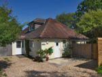 Thumbnail for sale in Sylvan Close, Hordle, Lymington