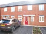 Thumbnail to rent in St Marys Drive, Stretton, Burton-On-Trent, Staffordshire