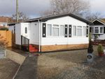 Thumbnail for sale in Byways Park, Strode Road, Clevedon