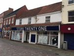 Thumbnail to rent in 13 - 15 Silver Street, Gainsborough, Lincolnshire