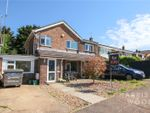 Thumbnail for sale in Redwood Close, Colchester