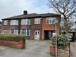 Thumbnail to rent in St Georges Crescent, Salford