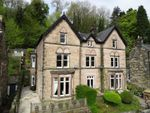 Thumbnail for sale in Clifton Road, Matlock Bath, Derbyshire