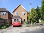 Thumbnail to rent in Beaumont Avenue, St Albans