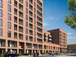 Thumbnail to rent in Lexicon Terrace At East City Point, Fife Road, Canning Town, London